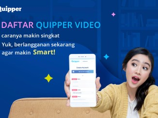 Daftar Quipper Video
