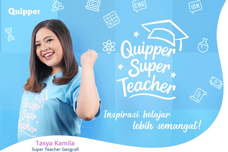 Tasya Kamila: Berbagi Tips & Kisahnya untuk Masuk PTN Impian!
