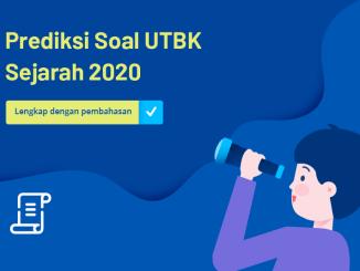 Prediksi Soal Utbk Tps Pengetahuan Dan Pemahaman Umum Bahasa Inggris 2020 Quipper Blog