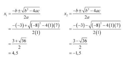 Persamaan Kuadrat Matematika Kelas 9 Quipper Blog