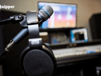 bisnis industri musik
