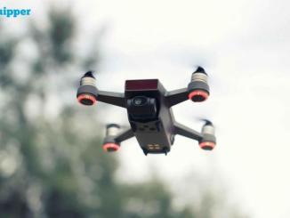 Belajar Drone dan Menerbangkannya