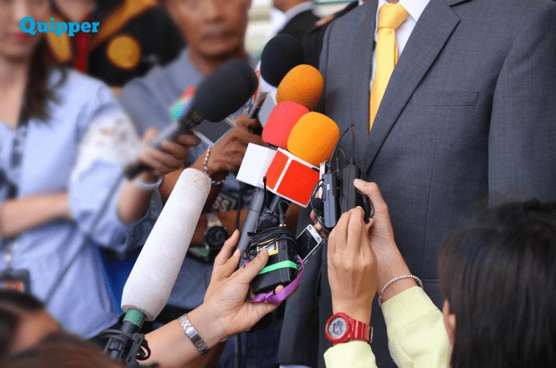 prospek kerja jurusan jurnalistik