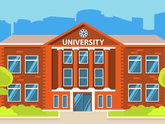 cara memilih universitas swasta