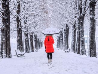 Cuaca dan Iklim