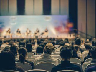 ajang konferensi internasional mahasiswa