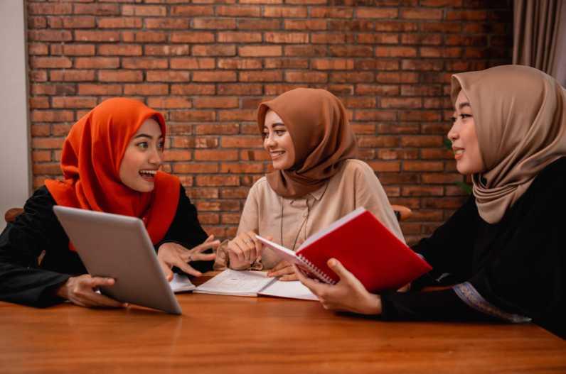 program studi islam madani