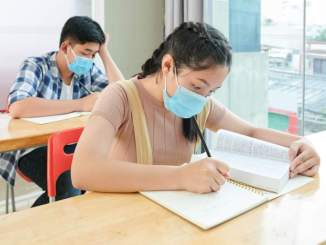 belajar saat pandemi