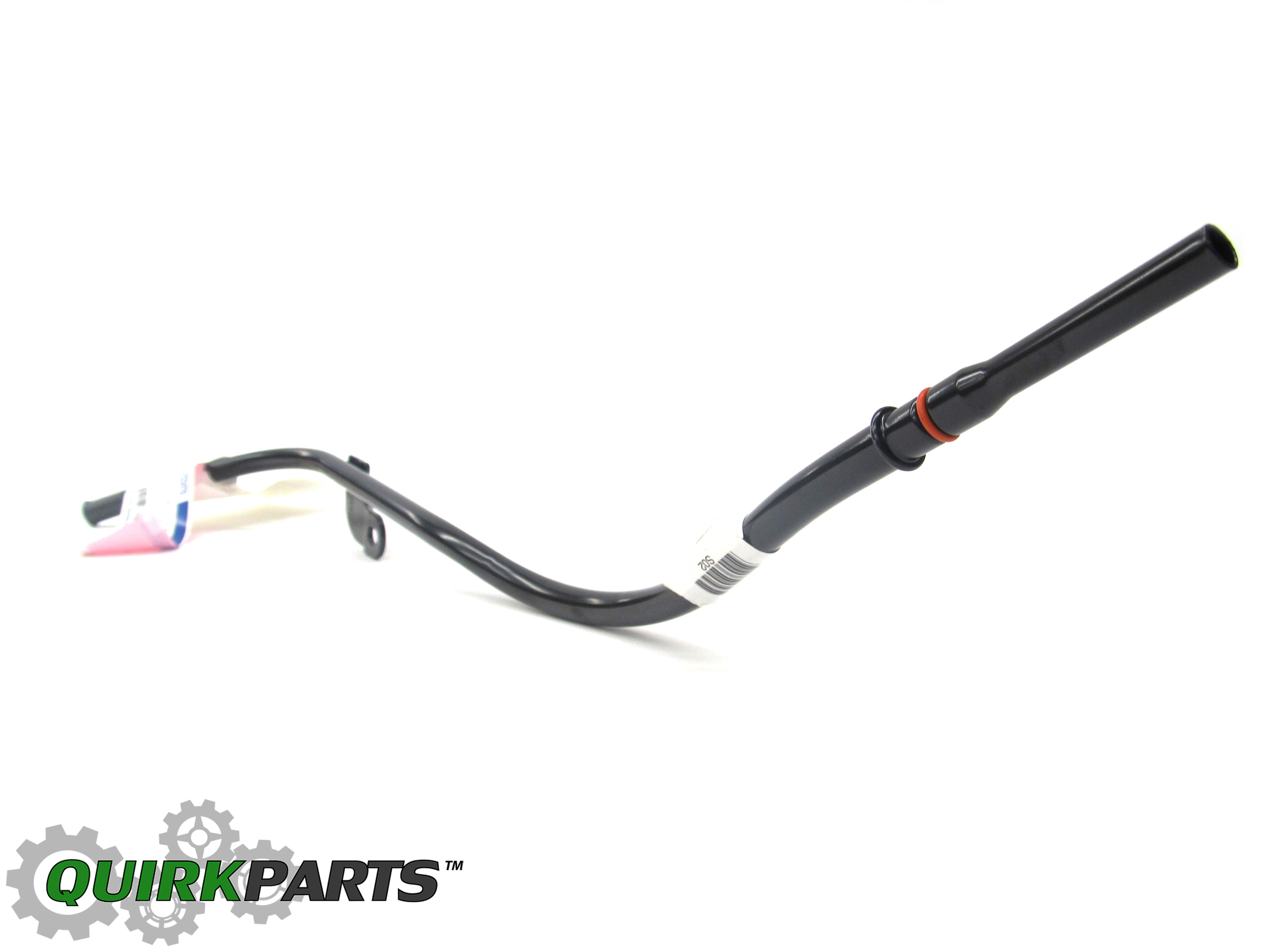 Ford F150 Expedition 4 6l Engine Oil Level Dipstick Tube