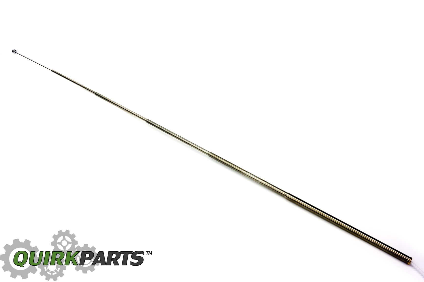 Mazda Miata Power Antenna Mast Rod Radio Oem New