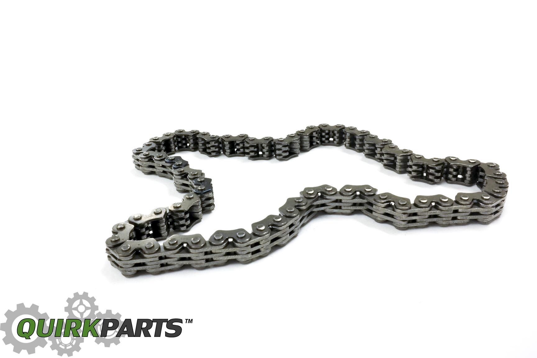Mazda 3 5 6 2 3l Engine Oil Pump Chain Oem L321 14 151
