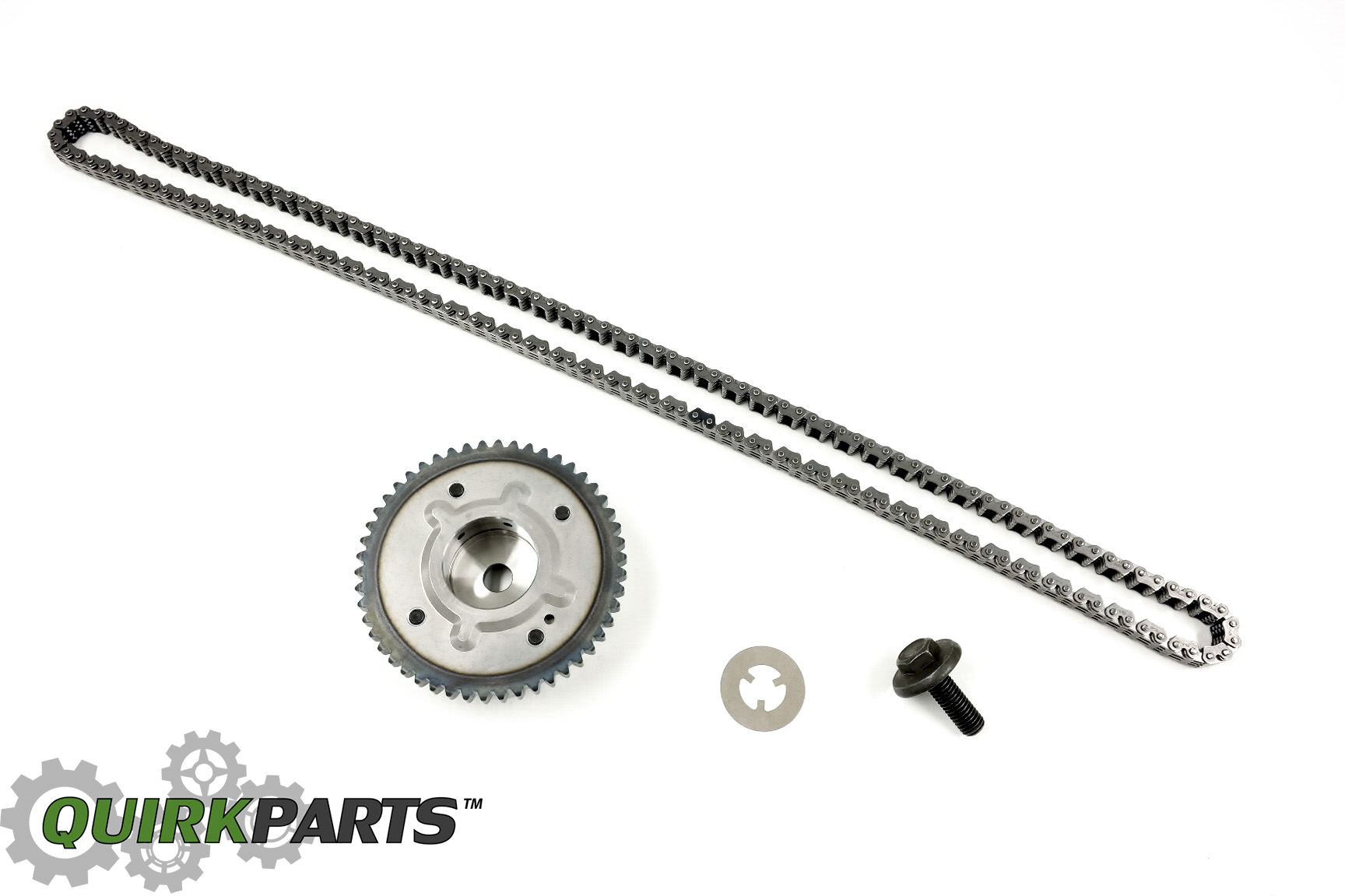 Mazda3 5 6 Tribute Valve Timing Chain W Actuator Amp Lock Bolt W Washer Set Oem
