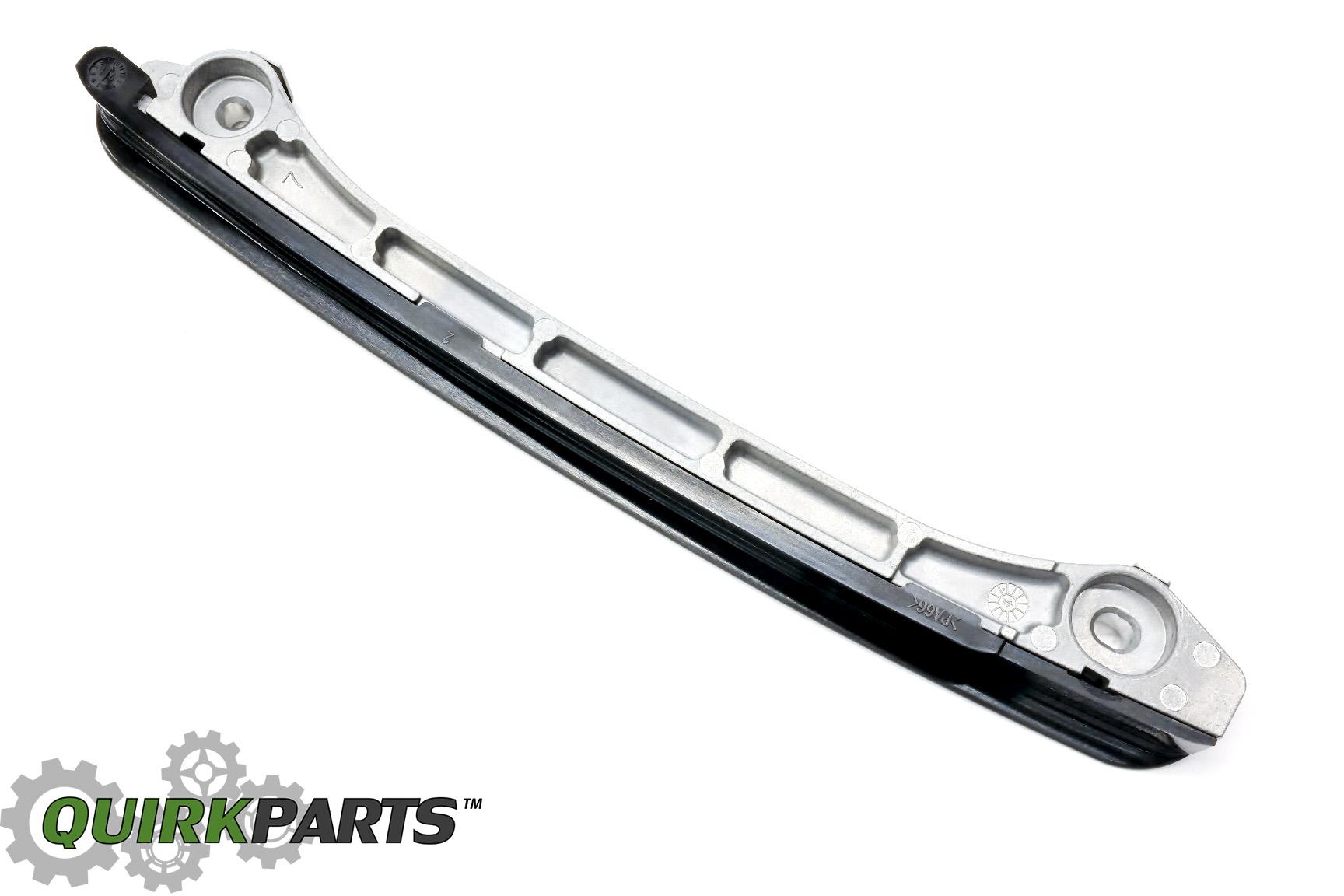 Mazda Cx7 3 6 Timing Chain Guide Arm 2 3l Engine Oem L3k9