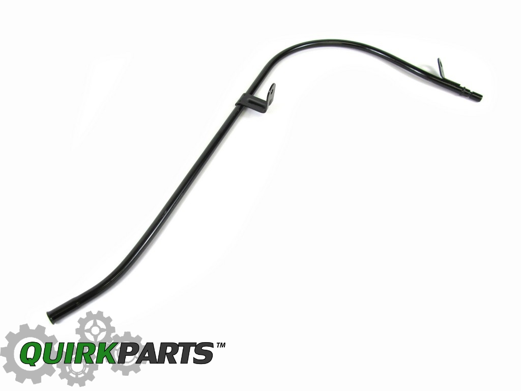 Dodge Ram 4 7l V8 Engine Oil Dipstick Tube