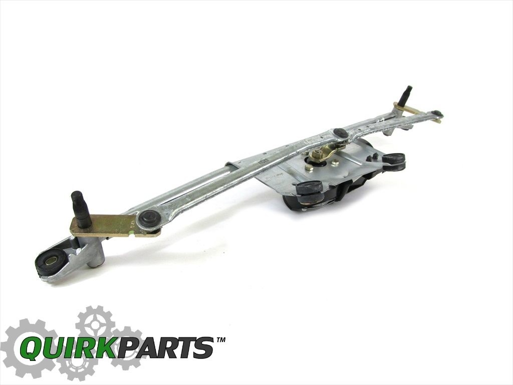 99 04 Dodge Dakota Durango Windshield Wiper Motor