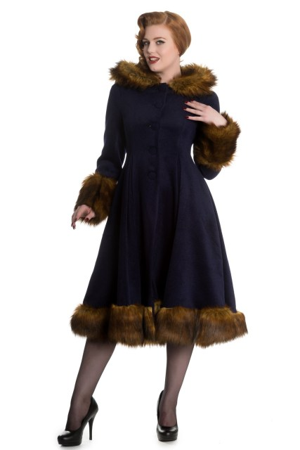 Image of Isadora coat