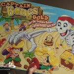 Captain Bones Gold game