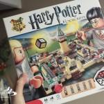 LEGO Harry Potter Hogwarts game - board games