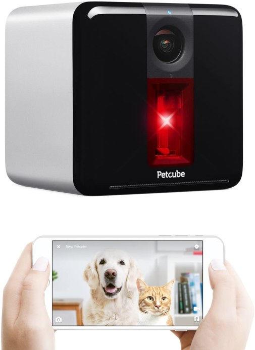 petcube laser top gift for cat lovers