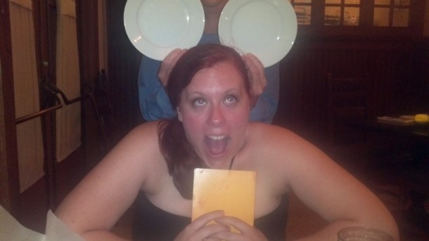 Mouse Ears