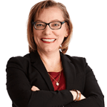Rebecca Bernhard