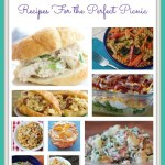 Love cold picnic food recipes? Then read and drool over these 30+ cold picnic food recipes for the perfect picnic!