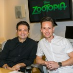 Check out our interviews with Zootopia Animators