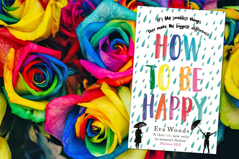 How to be Happy - Book Review