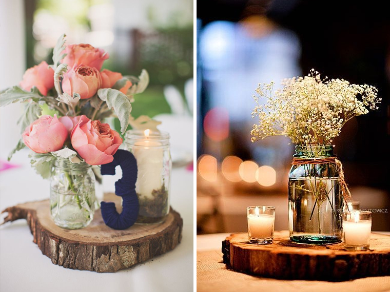 5 Beautiful Wedding Table Centrepieces Ideas Quirky Parties