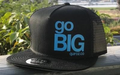 Going Big!!!