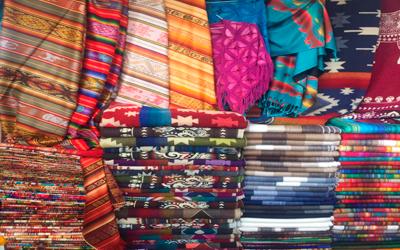 Otavalo Artisan Market | Quirutoa Transfers & Tourism