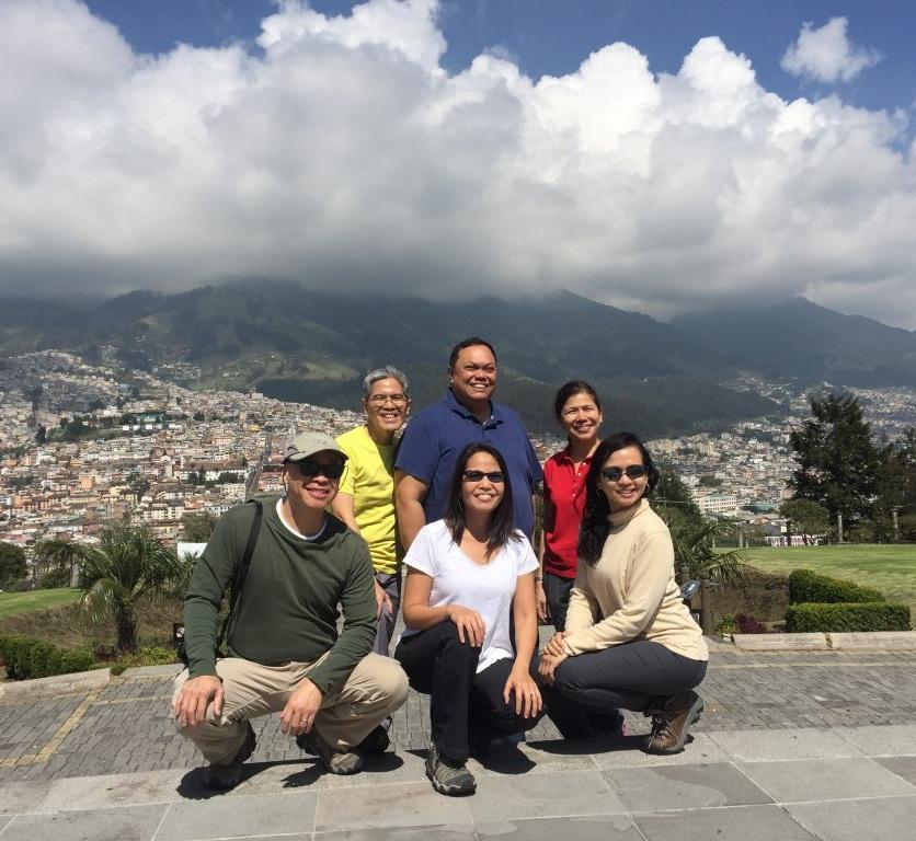The cableway - TeleferiQo - Quito Travel | Quirutoa