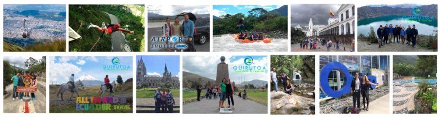 Quirutoa Transfers & Tourism Services