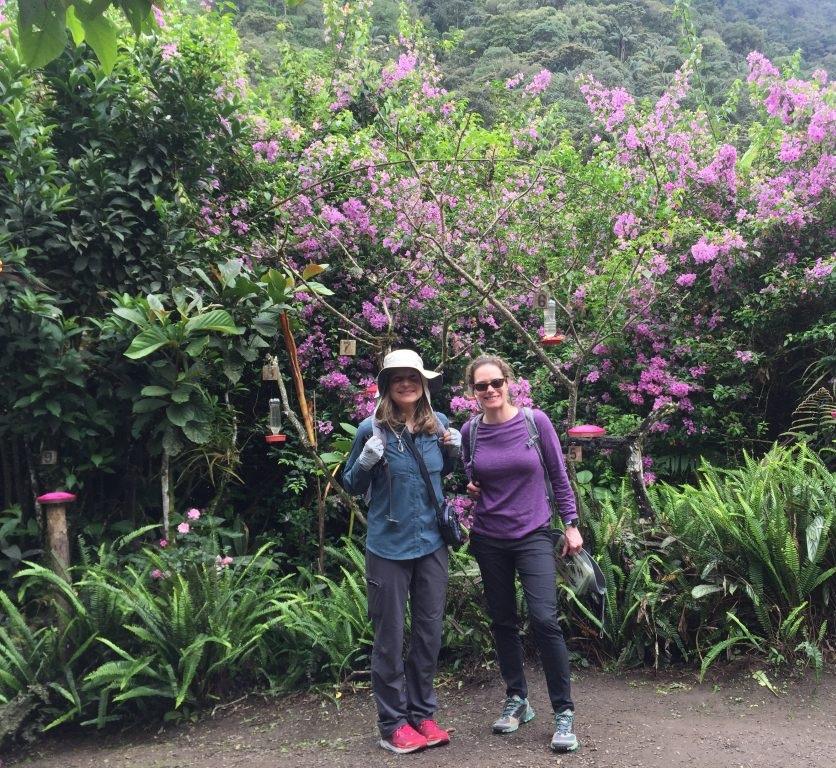 Mindo Natural Paradise - Travel Ecuador | Quirutoa