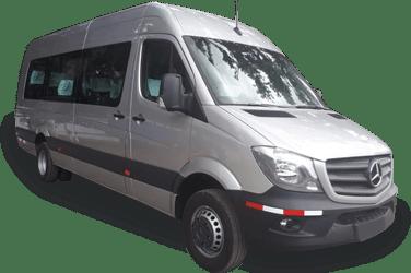 Transportation vehicles in Ecuador | Quirutoa Transport services