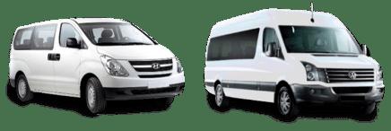Vehicles - Transportation in Quito | Quirutoa Transfers