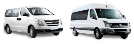 Vehicles - Transportation in Quito | Quirutoa Transfers