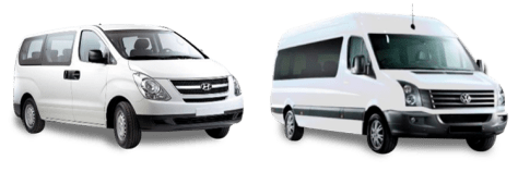Vehicles - Transportation in Quito   Quirutoa Transfers