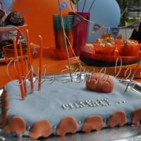 Cake au Carambar Sans Gluten