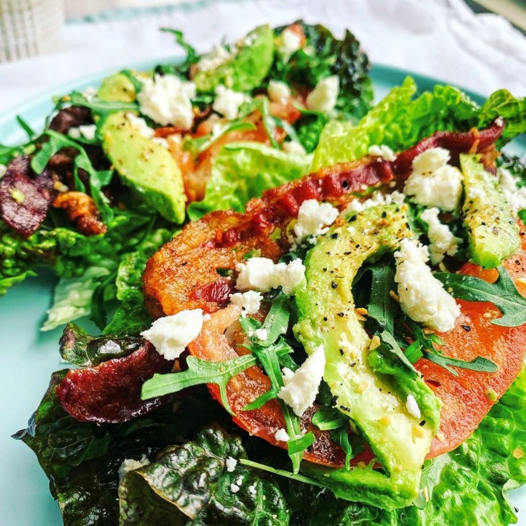 BBLAT Lettuce Wraps_closeup full