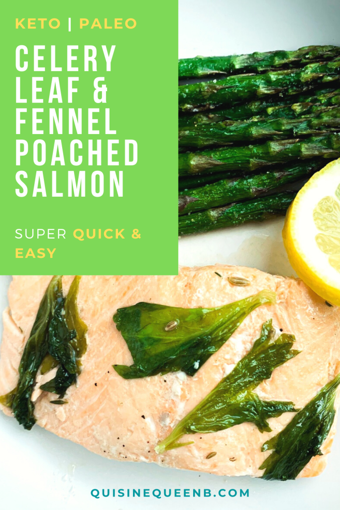 Celery Leaf Fennel Poached Salmon_Pin 1