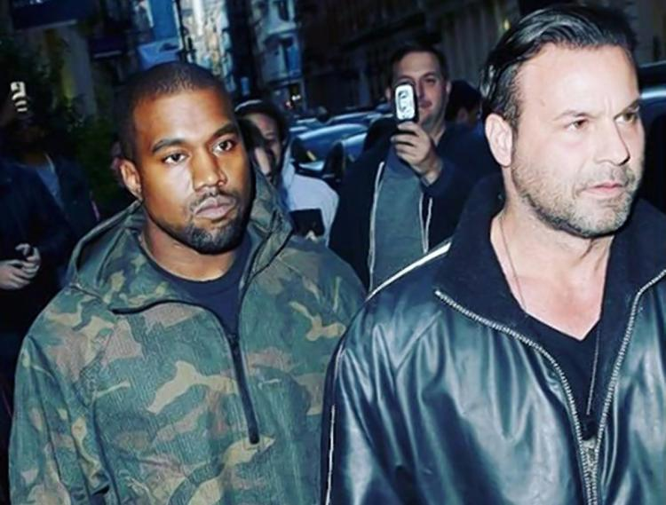 Kim Kardashian & Kanye West Threaten To Sue Former Bodyguard