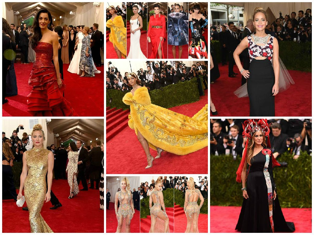 Everything You Need To Know About The Met Gala (Date, Time, Host…)
