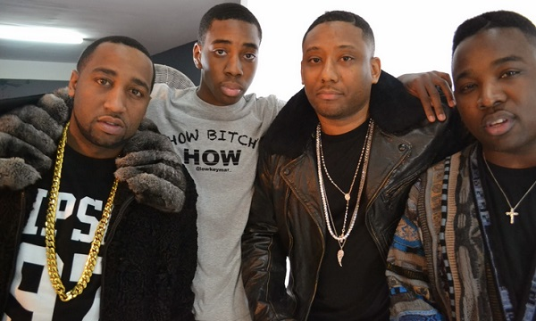 Maino Speaks Out About The Shooting At T.I. Concert