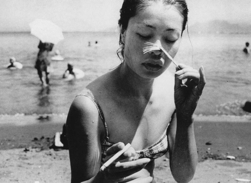 Fotografía © Masahisa Fukase, Yoko