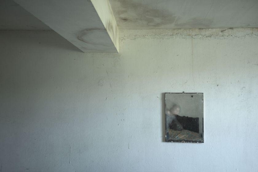 Memorias dunha ausencia © Fotografía Ariadna Silva Fernández