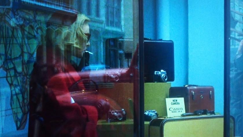 "Fotograma película ""Carol"""