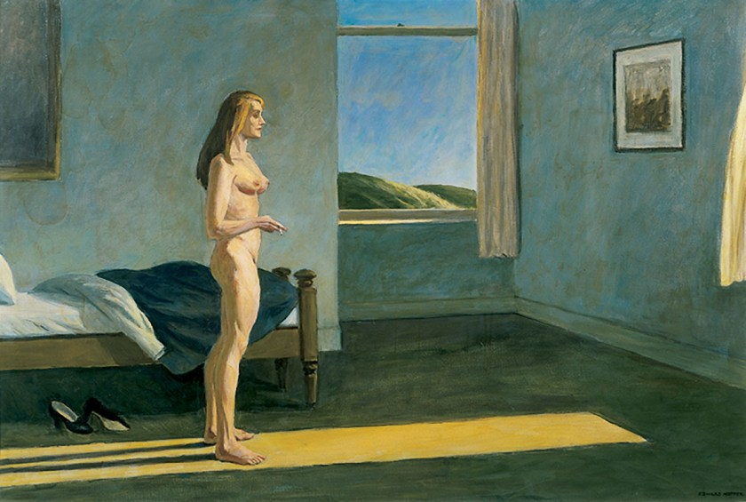 © Edward Hopper
