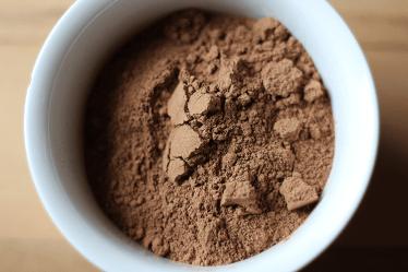 Cacao.