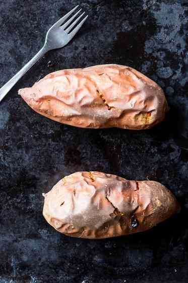 twice-baked-sweet-potato-with-easy-thai-peanut-sauce-2